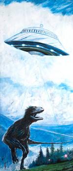 The Last Appalachiosaur
