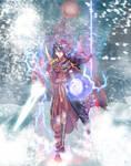 Azula the Barbarian