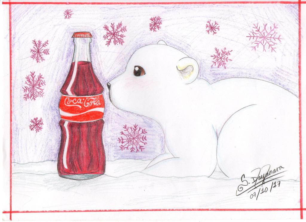 coca cola fresh by sakdaya