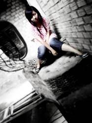 look at me by NAnTu
