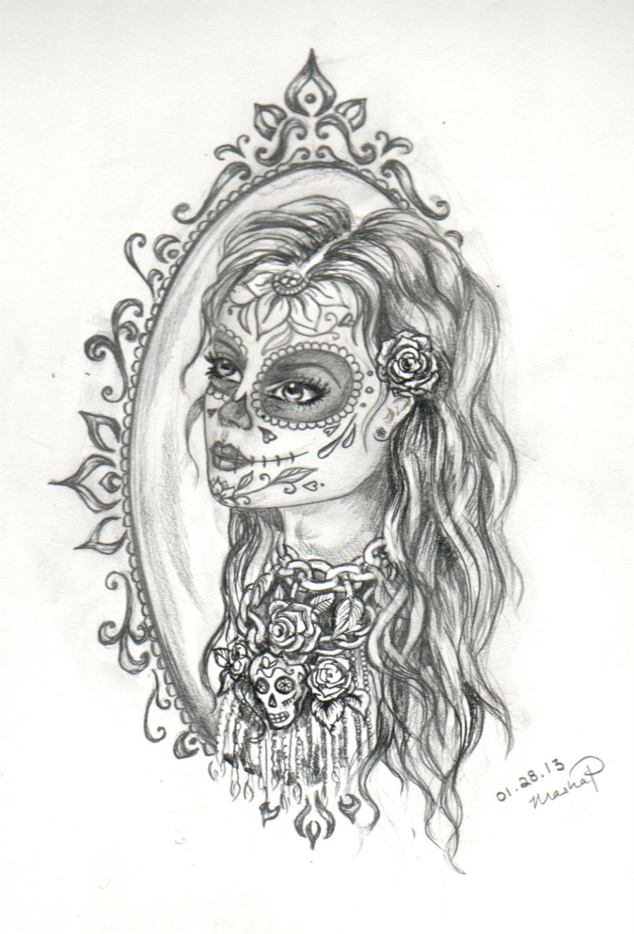 Tattoo Design/Idea by mashamanya on DeviantArt