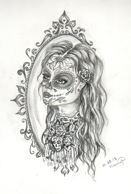 Tattoo Design/Idea by mashamanya on DeviantArt