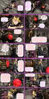 MMD Yu-Gi-Oh- Yugi Madness Returns by YugixYamiLove4ever