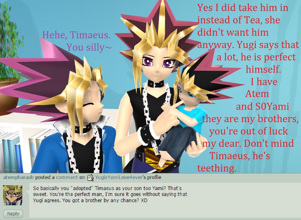 Yugi Has Baby Related Keywords Suggestions Yugi Has Baby Long