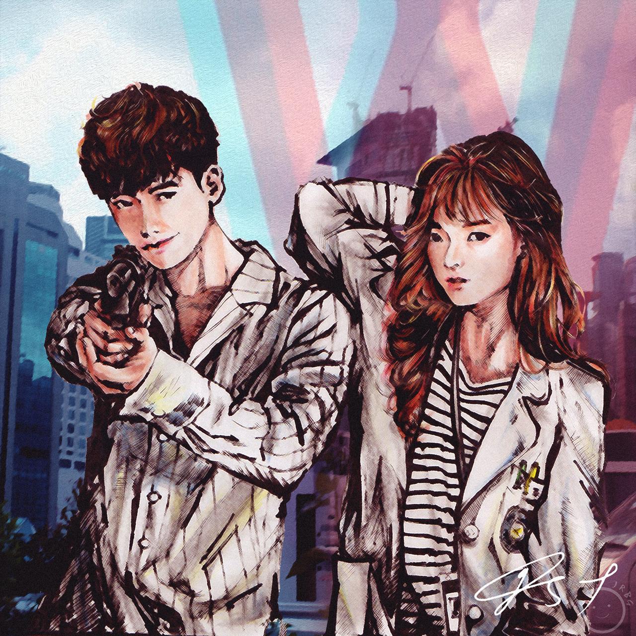 Style korean drama cast