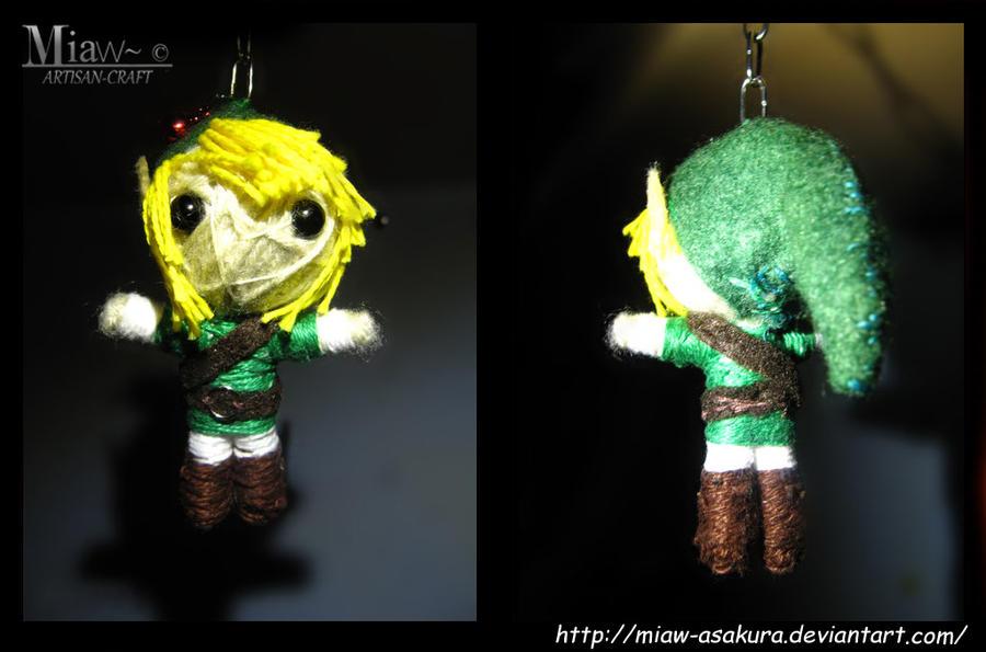Link Voodoo doll~ by Miaw-Asakura