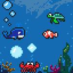 Underwater Pixelart  by Northman277
