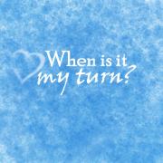 My Turn? by wordpainter81
