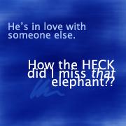 Elephant by wordpainter81