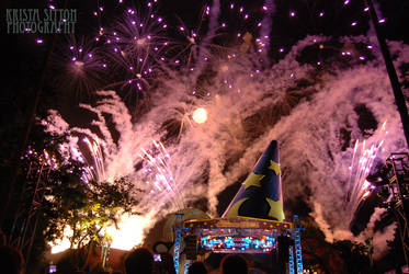 Hollywood Studios Does Fourth of July