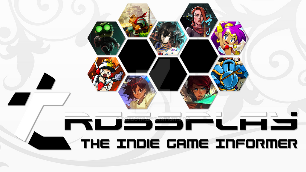 The Indie Game Informer 01 by Indigoth