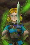 Zelda: Ready Your Sword