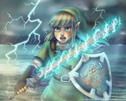 Lightning Battle (2021)