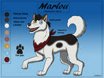 Marlou Official Character Sheet
