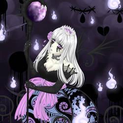 Nightmare by NvgOtoha