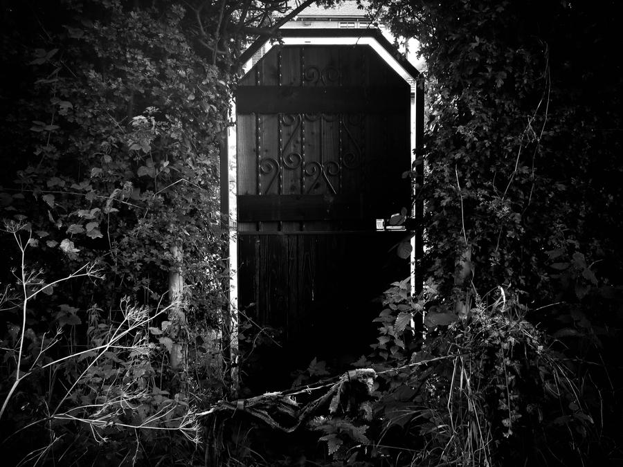 Secret Garden. by InterstellarNova