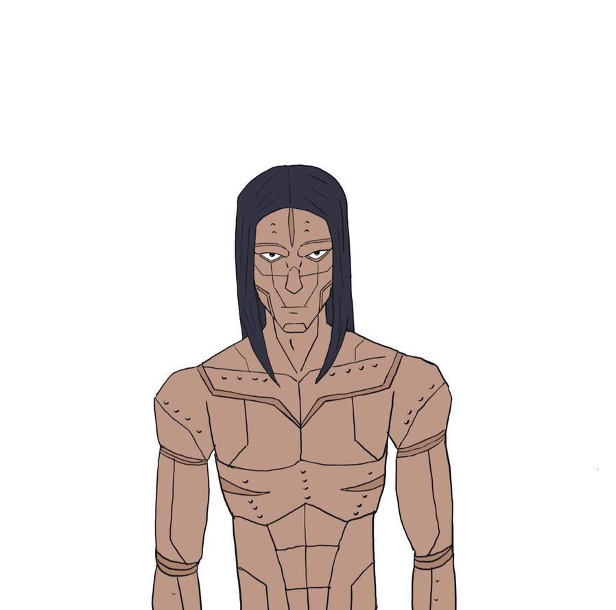 Dermal Armor by Obiosborn