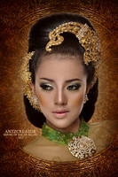 Javanese Mild Green by antzcreator