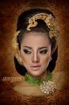 Javanese Mild Green