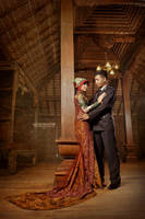 Prewedding I by antzcreator
