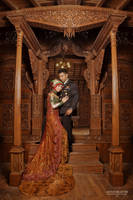 Prewedding II by antzcreator