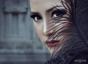 The Queen of Crow