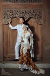 Prewedding Kebaya @Malang, East java - Indonesia