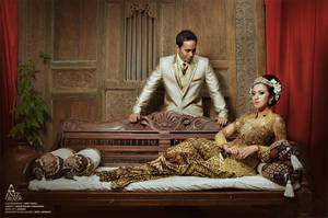 Prewedding Kebaya @Malang, East java - Indonesia by antzcreator