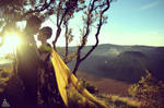 Prewedding @Bromo - East Java, Indonesia