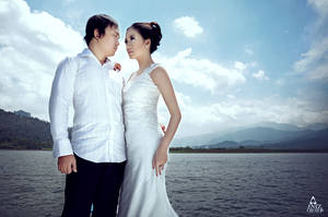 Prewedding @Solorejo, Malang  by antzcreator by antzcreator