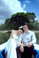 Prewedding @Solorejo, Malang-Jawa Timur by antzcreator
