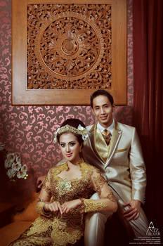 Prewedding Kebaya @Malang, East java - Indonesia