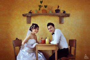 Pre wedding by Antzcreator @Malang - Indonesia by antzcreator
