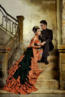 prewedding kebaya by antzcreator @Malang Indonesia by antzcreator