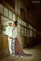 Prewedding Kebaya @Malang by antzcreator by antzcreator