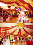 muslim wedding ceremony @Malang, Indonesia