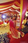 muslim wedding ceremony @Malang, Indonesia by antzcreator