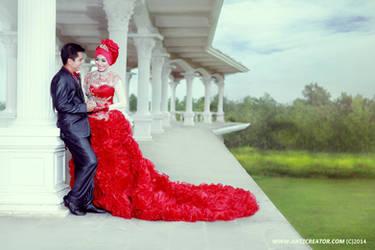 Prewedding by Antzcreator (Malang - East java) by antzcreator