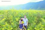Pre Wedding at Mount Bromo by antzcreator