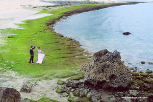 Prewedding FS @Pantai Malang (6) by antzcreator