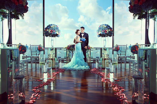 Bali Prewedding Trip by antzcreator