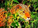 Fractal Cheetah 2