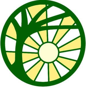 Atheopaganism Logo - July 12018 H.E.