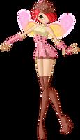 Vanille - Magic Charmix