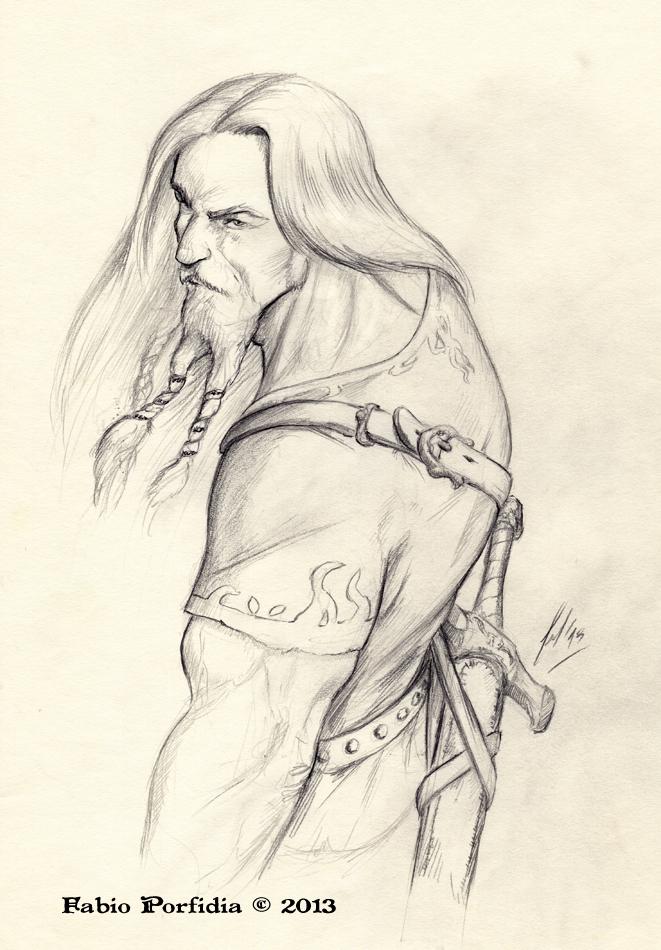 Viking by randolfo