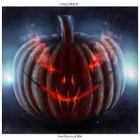Halloween by randolfo