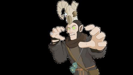 Cower fools! Merasmus is here!