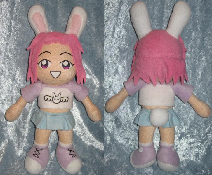 Kurumi - Bunny Girl