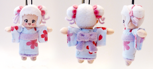 Yuki-Chan: Kimono Gal 4