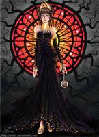 Empress Sophia by Irbis7